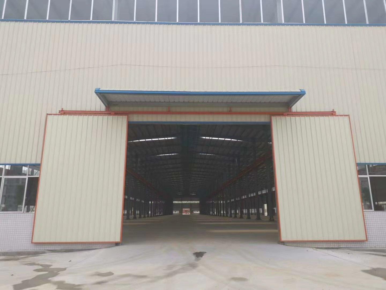 肇庆市原房东13米高可架20吨行车单一层厂房出租(可分租)-图4