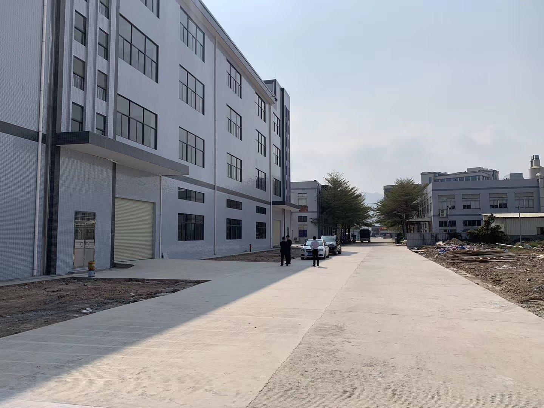 惠阳区镇隆镇原房东全新标准厂房20000平方出租