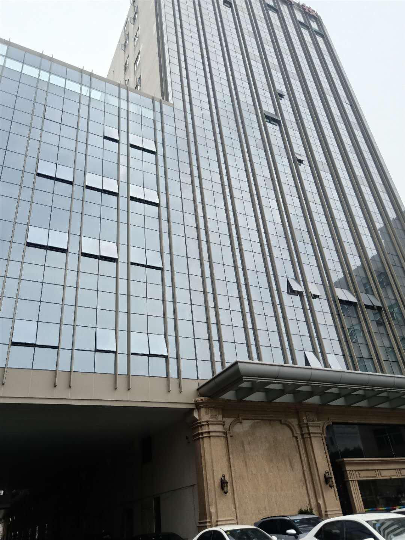 禅城区张槎带红本万博app官方下载出租,玻璃外墙,形象靓