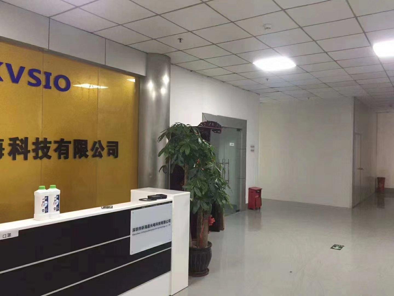沙井后亭地铁口楼上精装修办公贸易万博app官方下载675平出租