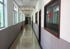 坂田地铁站附近精装写字楼65平米
