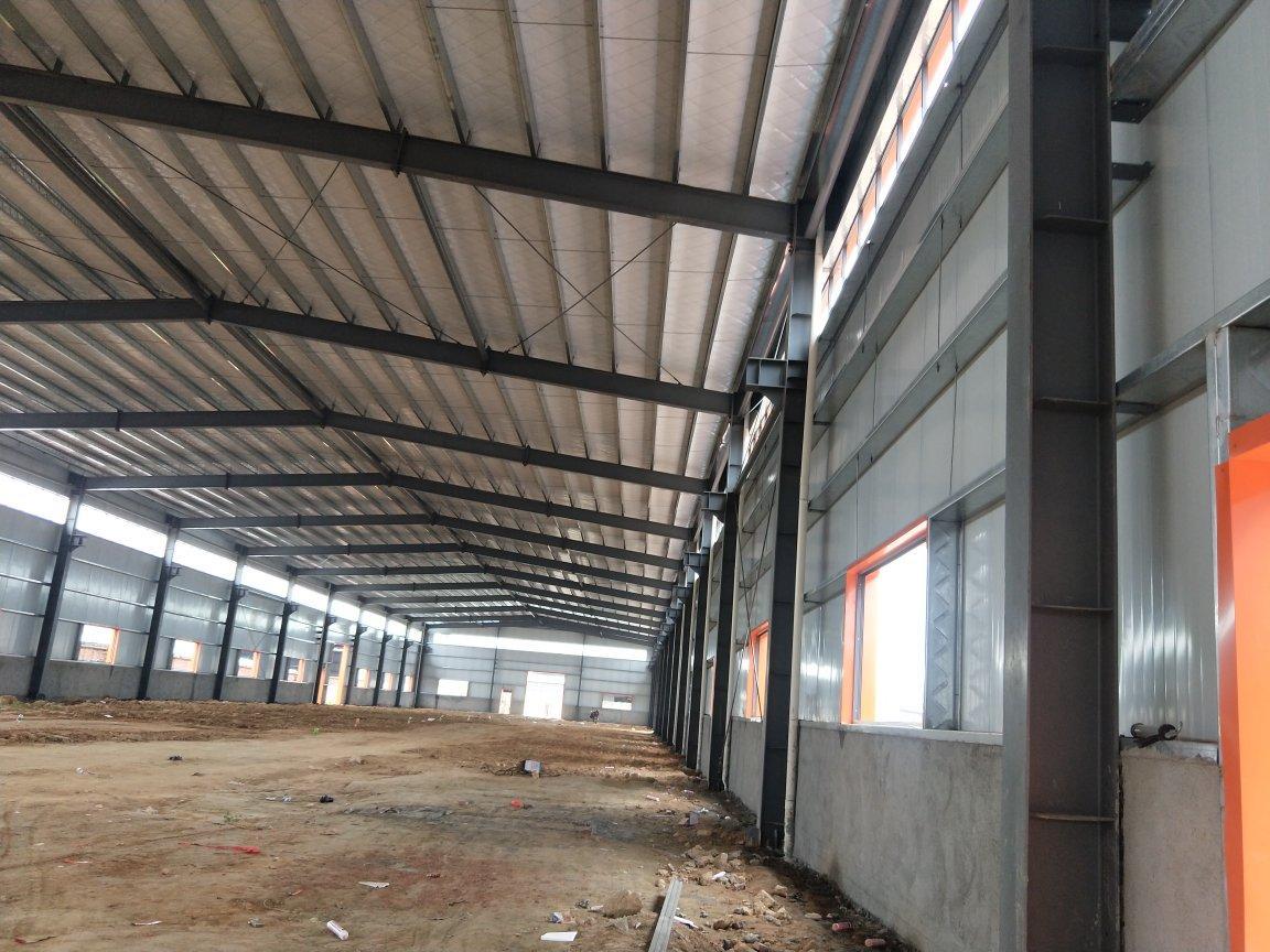 惠州大亚湾工业园招租滴水9-10米,证件齐全