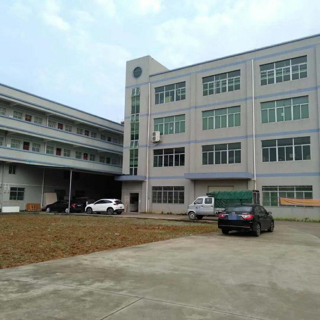 花都狮岭标准小独院可带环评厂房7200平米厂房出售