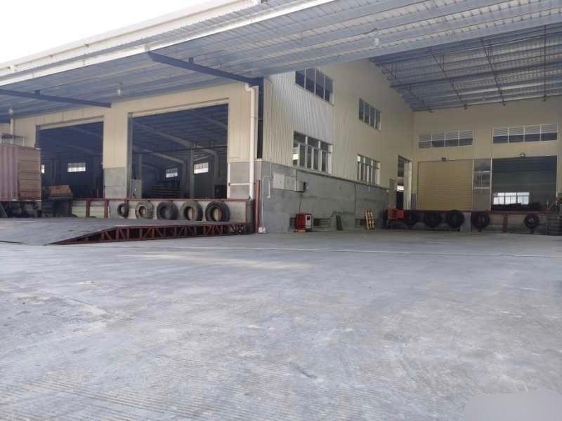 出租丨盐田港附近新出2300平层高8米单一层标准物流仓库