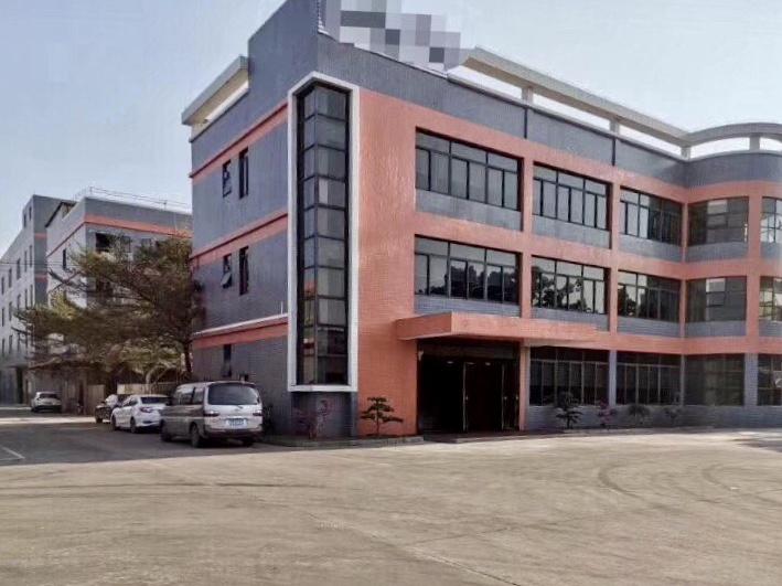 狮山7200方标准楼房四层配套宿舍办公原房东万博app官方下载