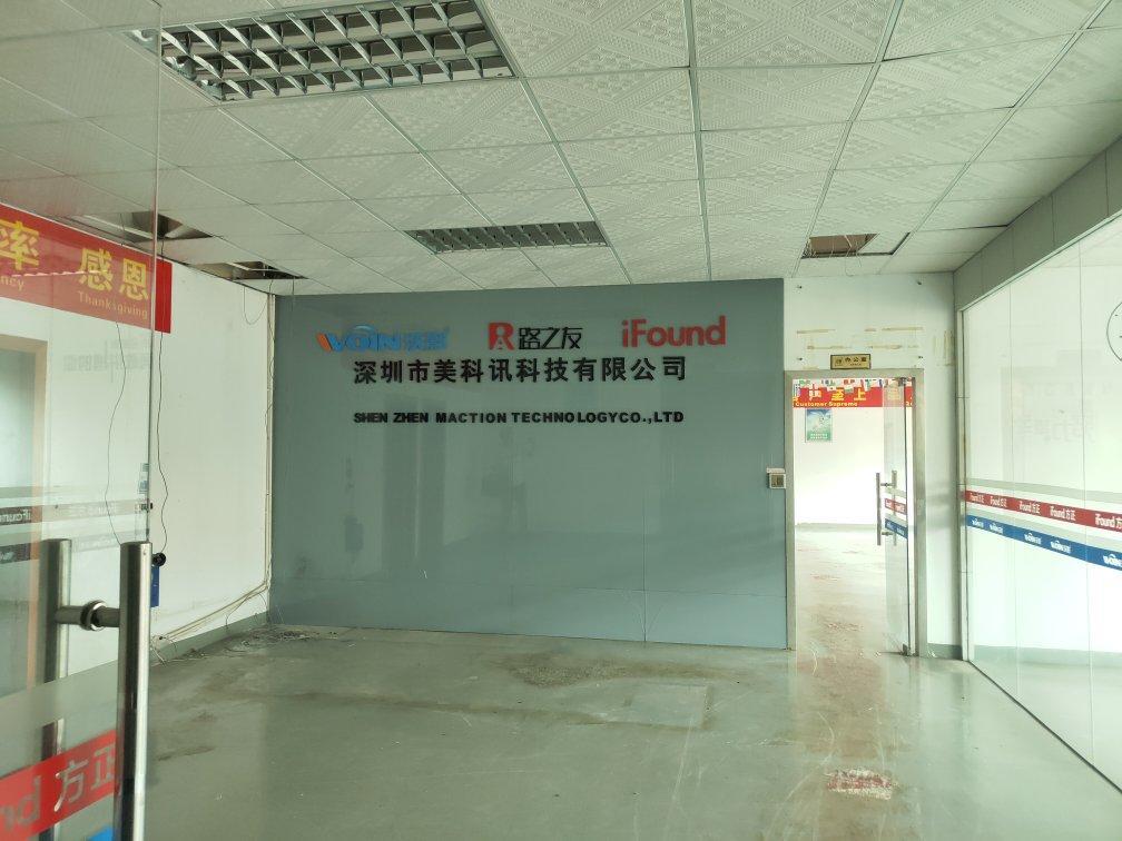 石岩北环村委万博app官方下载出租,带装修不要转让费,带三个电梯。