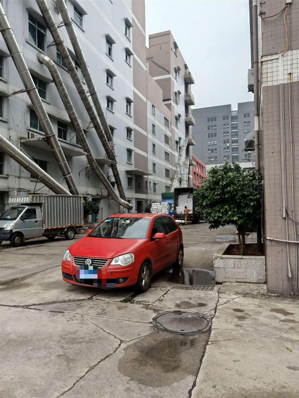 禅城区张槎工业园区,可放布匹棉纱