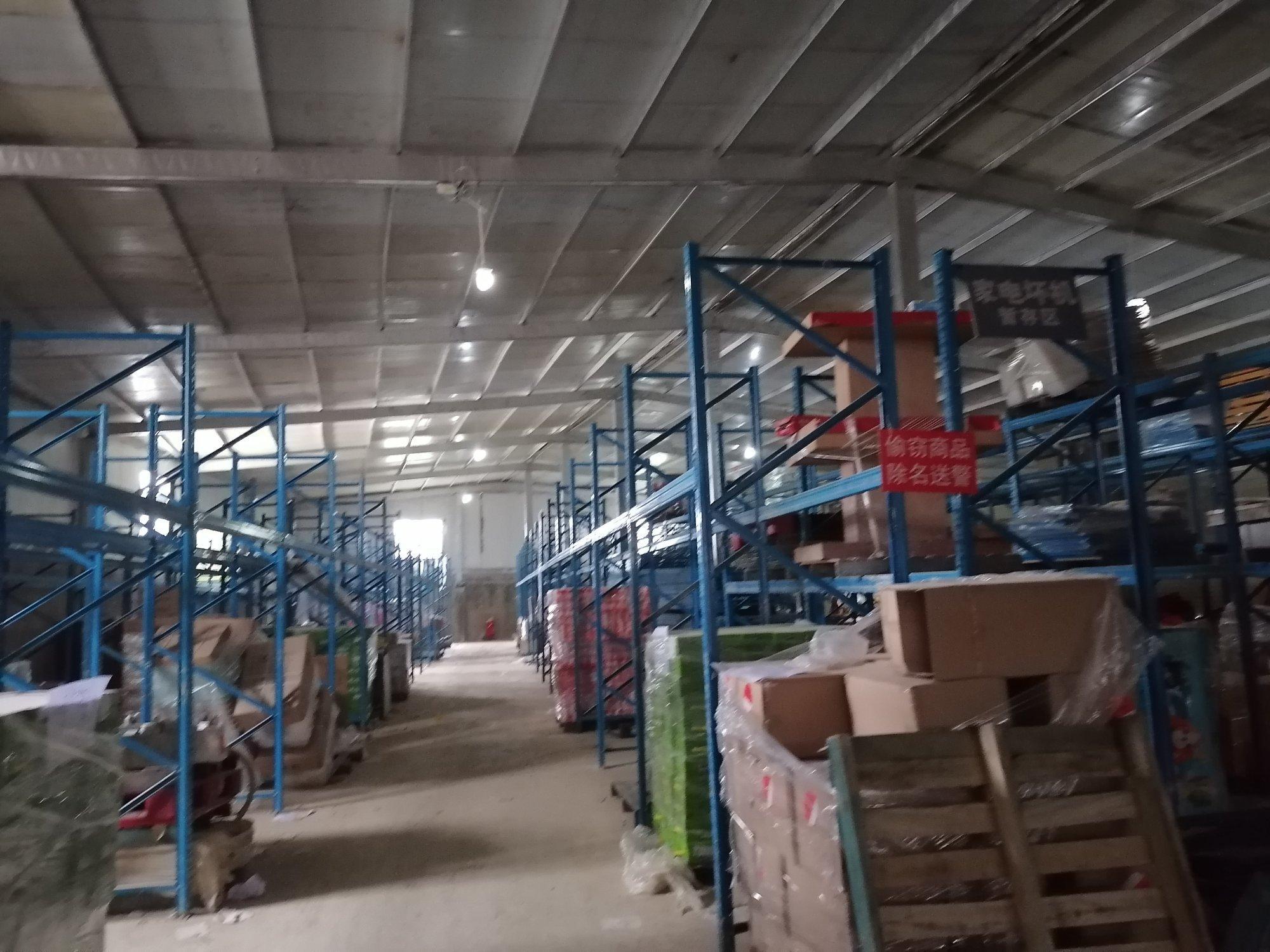 惠东白花新出一物流仓库,可分租,位置好,形象佳,可进大车。