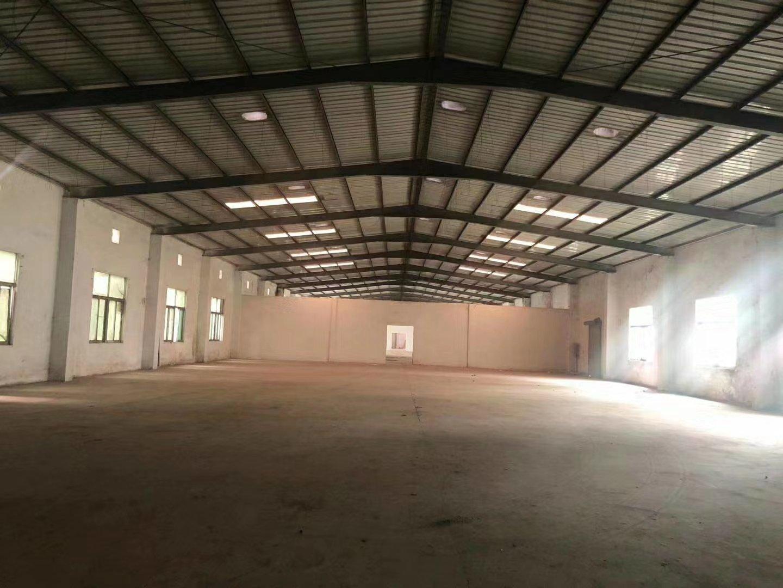 长宁镇原房东厂房出租,钢结构两栋总面积5000方