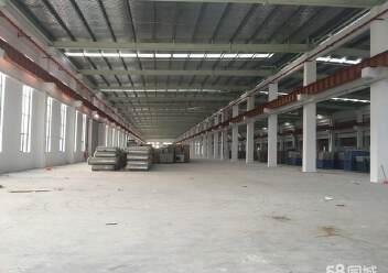 云浮10000方厂房仓库出租,电大可增,有环评图片3