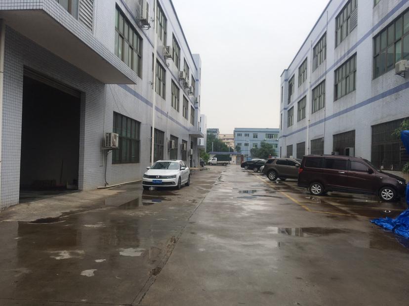 寮步靠近东部快线工业园新出一楼出租
