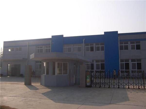惠东大新一楼钢构厂房7000平方滴水8米价格实惠
