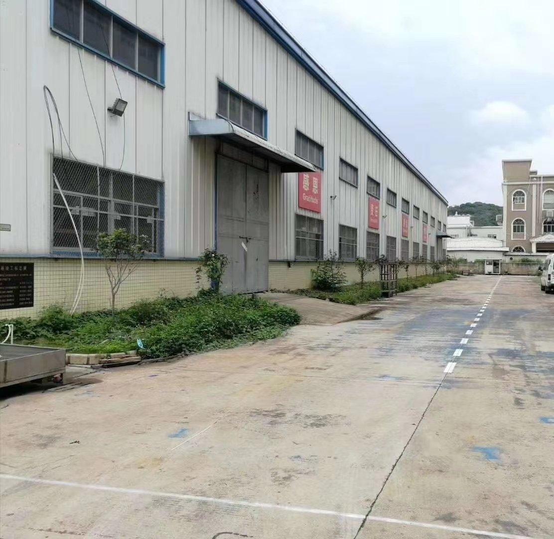 惠州惠阳高速出口附近独栋钢构3500平方出租
