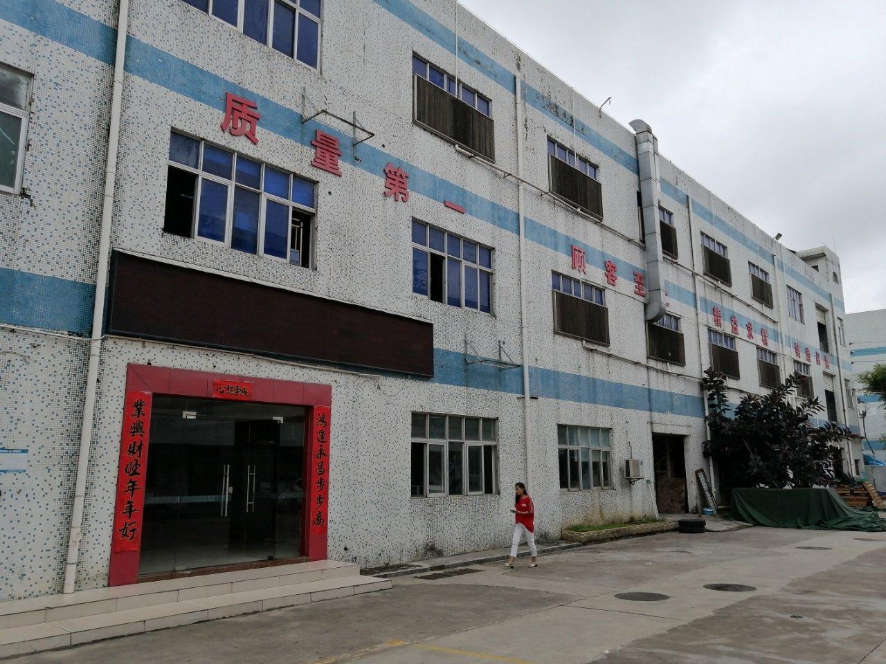 惠阳永湖原房东标准红本独院厂房6352平出租