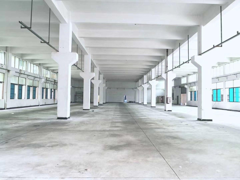 一楼重工业万博app官方下载车间出租3600平米工业园区