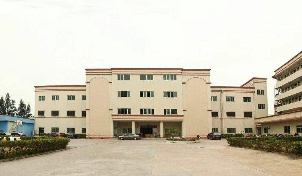 惠城区小金口原房东独院4200平方标准厂房
