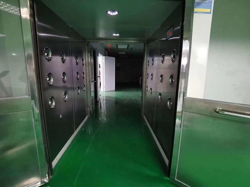 惠州市仲恺高新区原房东现成十万级无尘车间出租