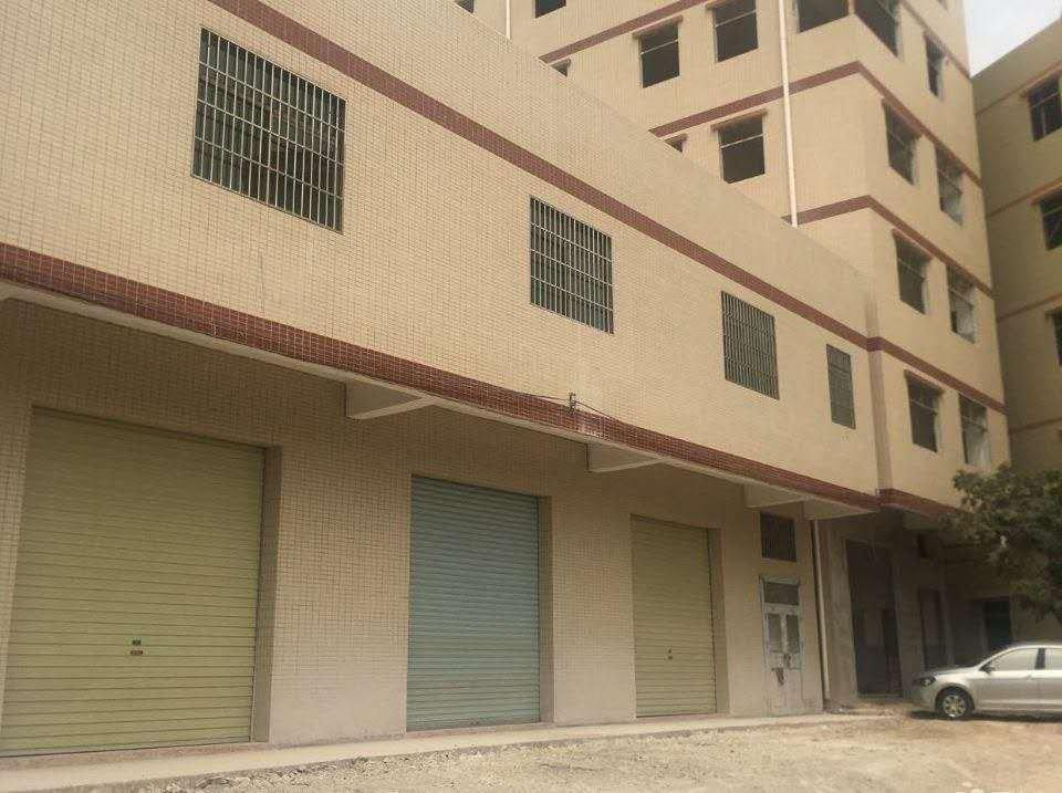 马安二楼原房东500平米全新标准砖混万博app官方下载招租