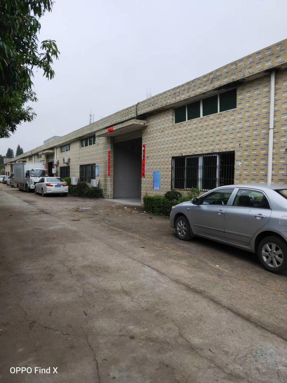 (原房东)惠阳大亚湾澳头独栋滴水7米钢构2700平方厂房出租
