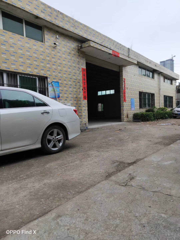 罗阳镇6200平方村委合同厂房出售