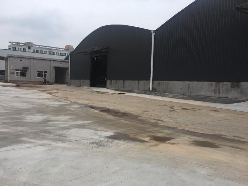 榔梨工业园5000平米厂房仓库,适合做物流或者检测站