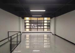 拎包即可进驻产业园办公室出租,全新装修157㎡租金4500元