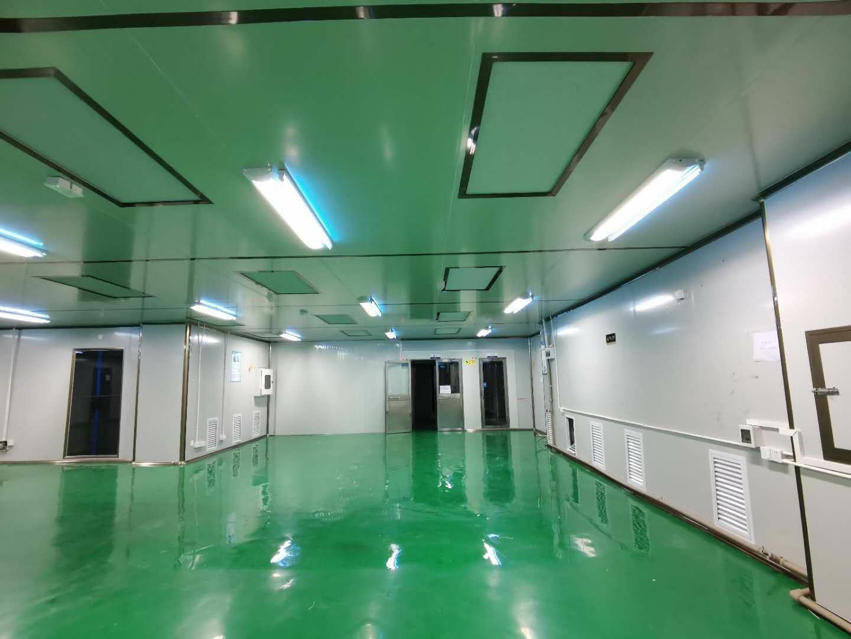 惠城区三栋数码园区无尘车间厂房1800平招租