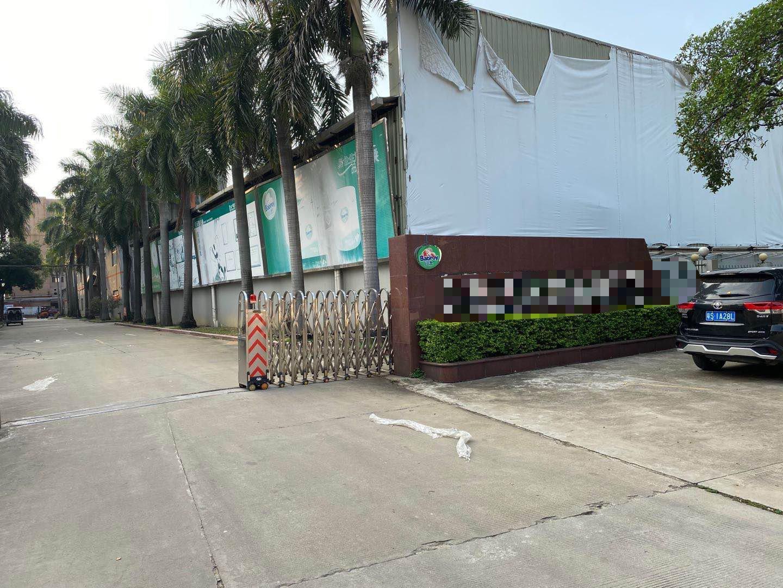 万江环城路外工业园出租独栋一楼1900平