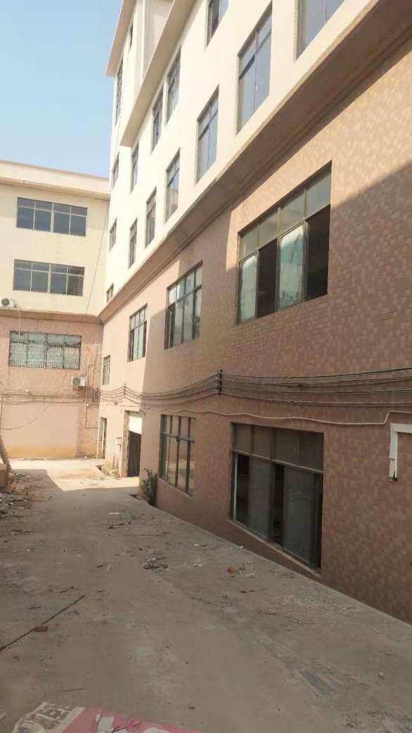 杨村新出一栋原房东标准万博app官方下载8000平,可分租