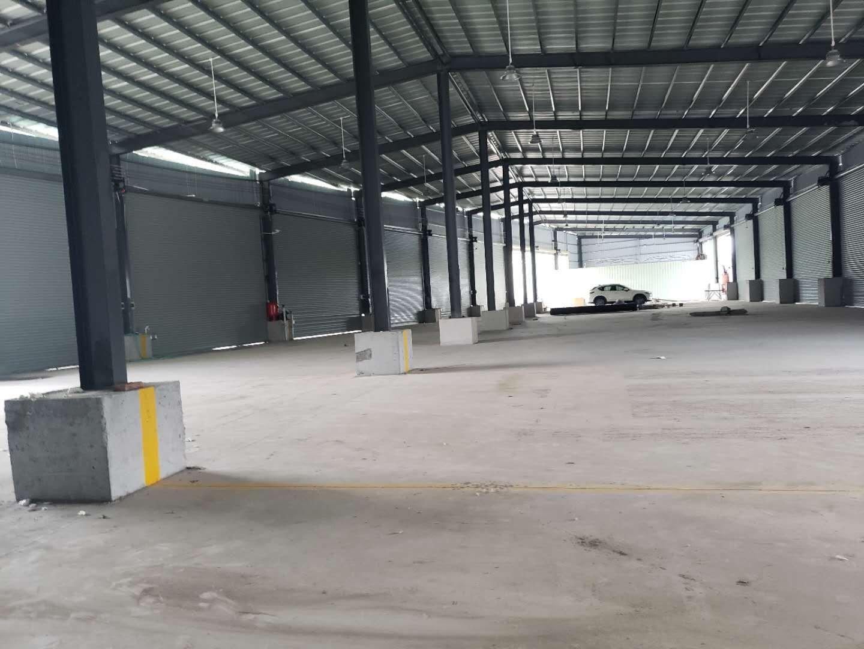 中山市东凤镇工业区物业厂房滴水8米