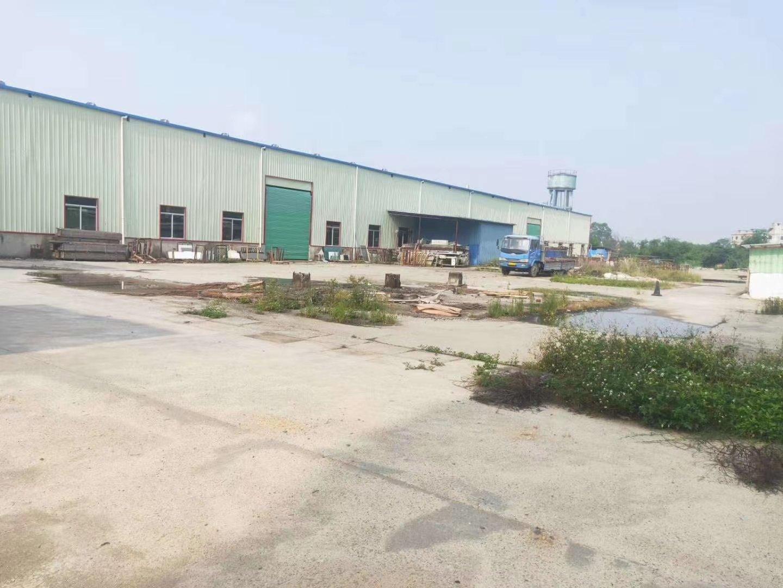 石湾国道附近工业园区厂房可办环评2000平米出租