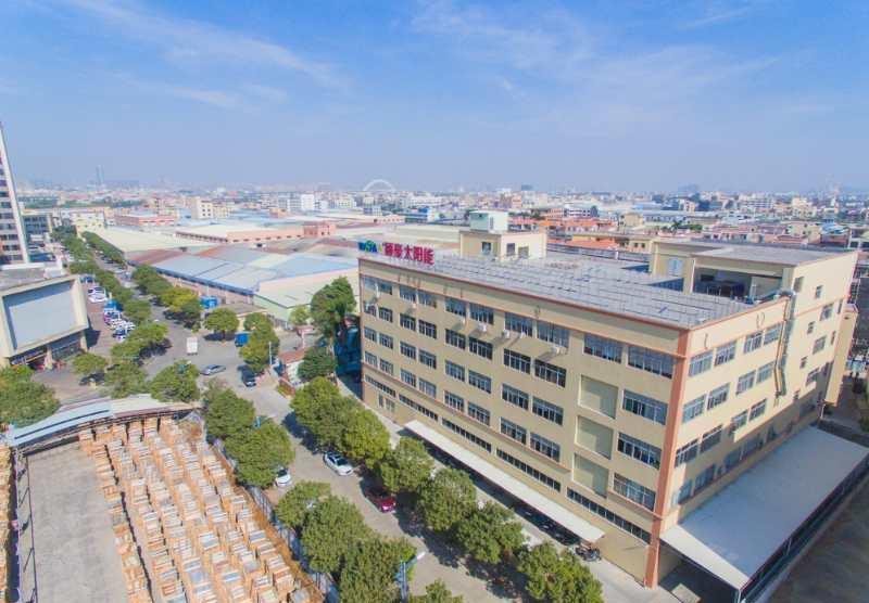 东升镇裕民宝鸭塘5000平方厂房出租,价格实惠,可分租