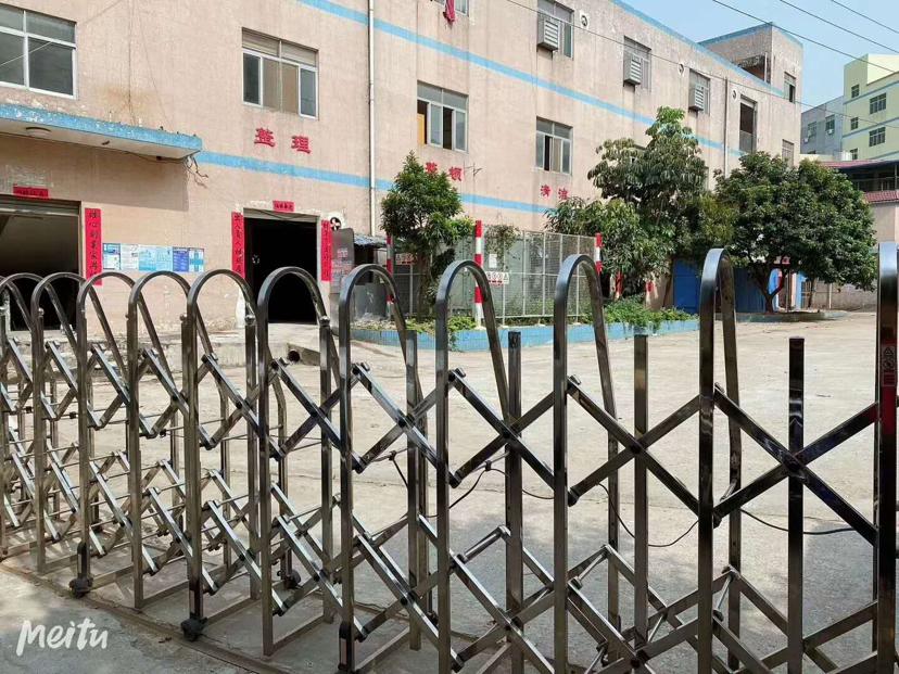 惠州市三栋工业区原房东独门独院5000平方标准三层