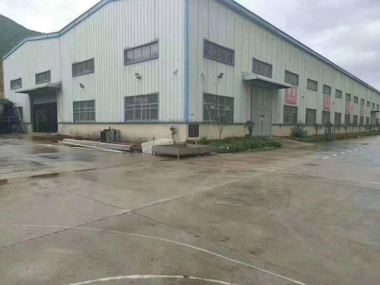 惠州市三栋一手房东4800方仓库低价出租