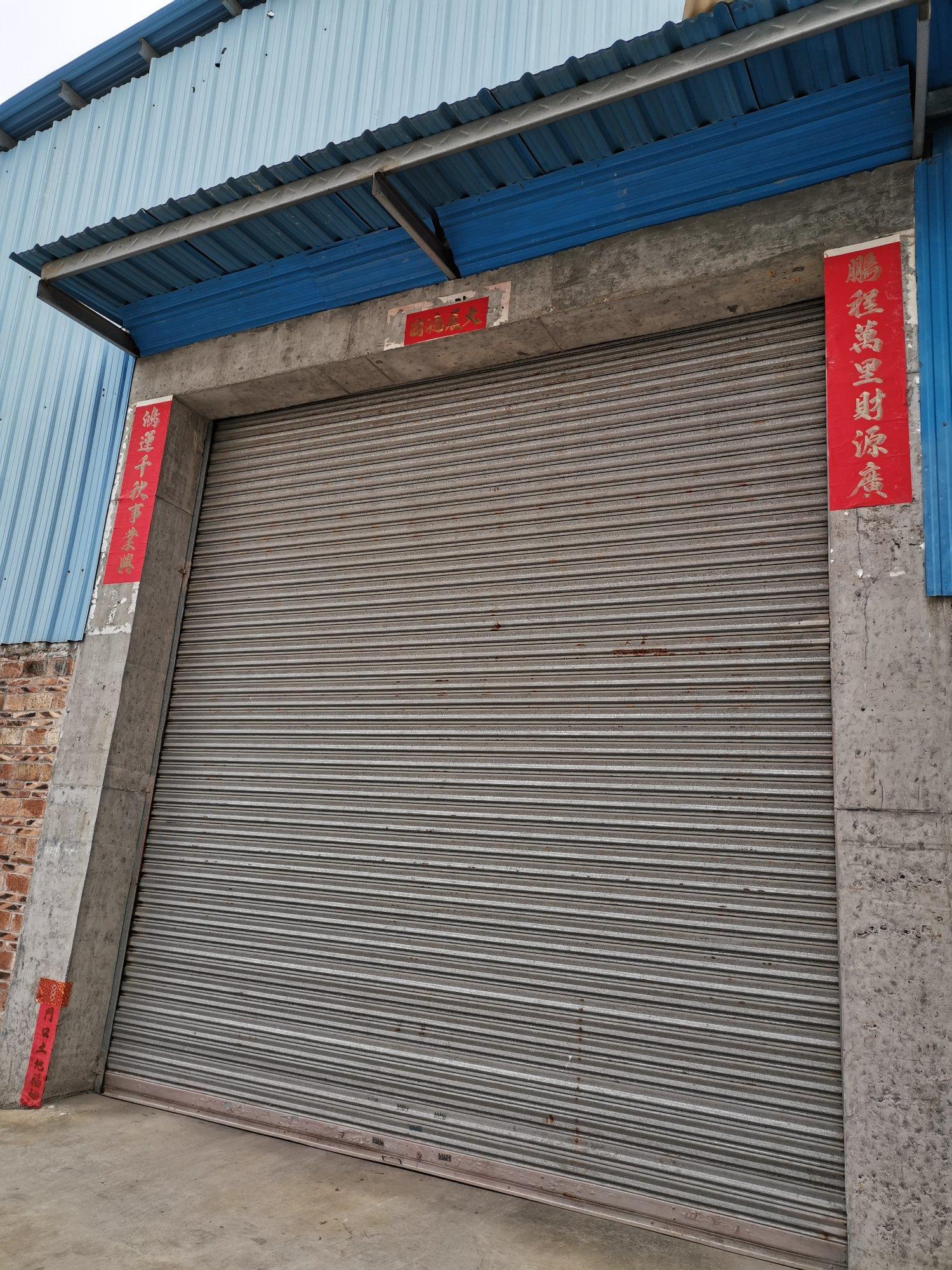 官窑工业园旁小面积500平,原房东红本万博app官方下载出租,门口能进大车