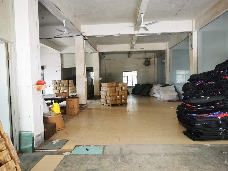 惠城区汝湖原房东新空出标准厂房400平方招租