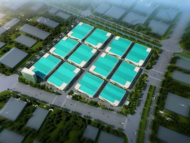 肇庆高新区20000方厂房出租,交通便利,易招工。