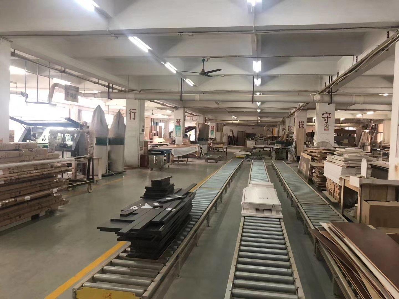 惠州市惠城区3000平带家具环评厂房出租
