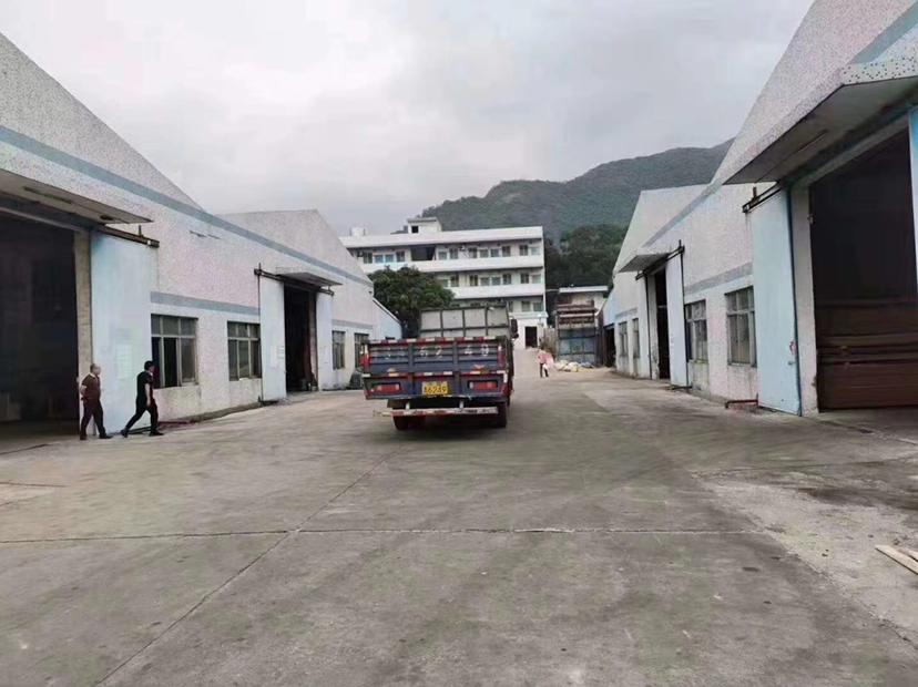 博罗县长宁镇新出标准厂房12312