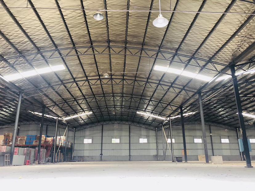 雨花区时代阳光大道附近1000平米优质仓库出租