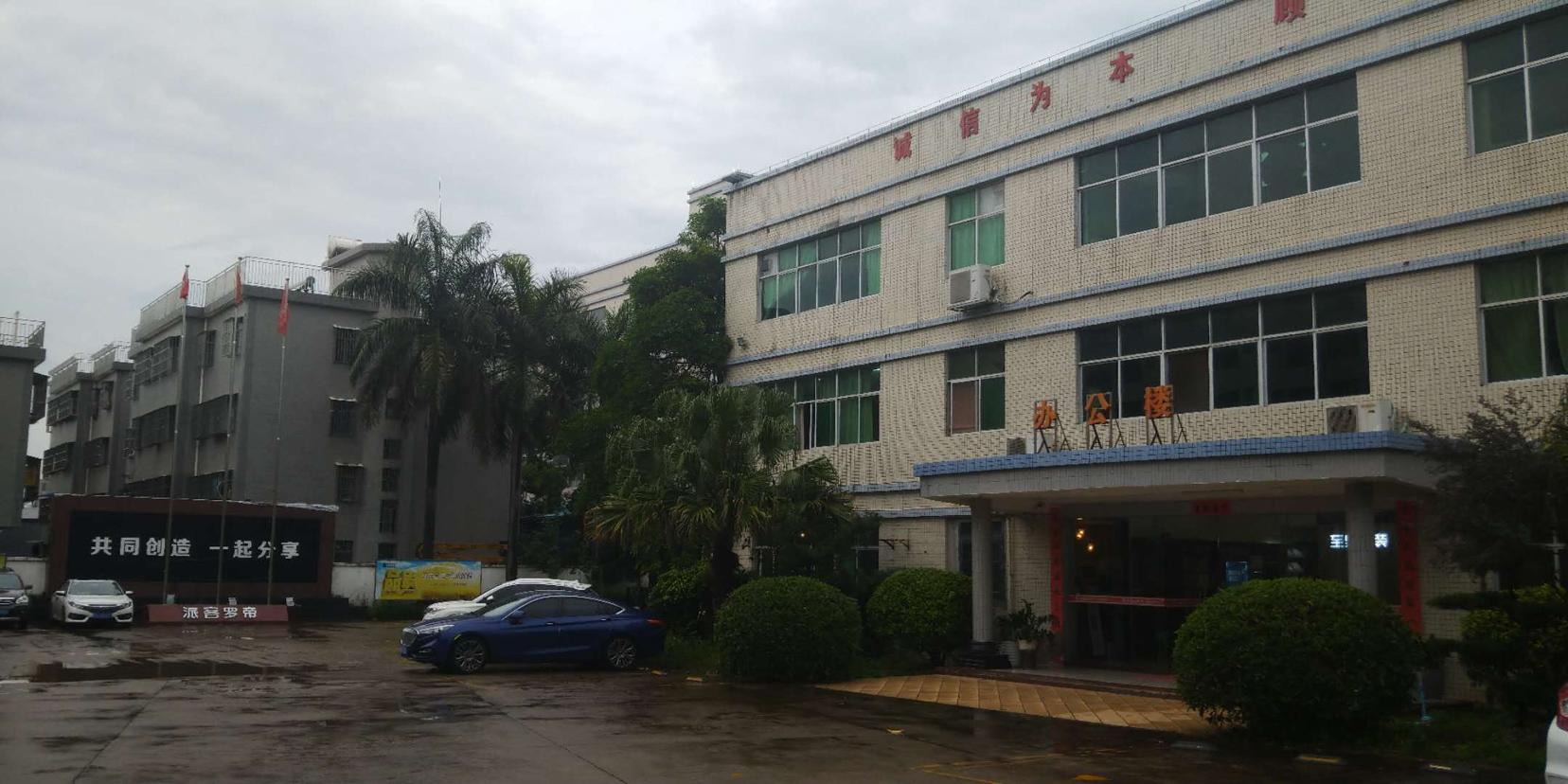 汝湖镇独栋厂房1500平原房东