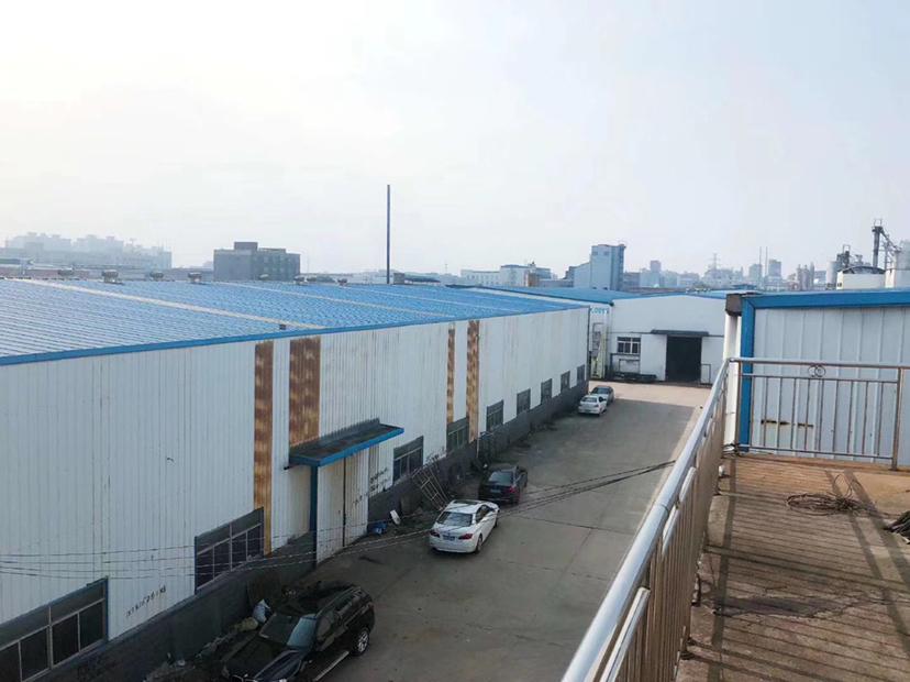 天心区暮云工业园800平米~20000平米仓库出租