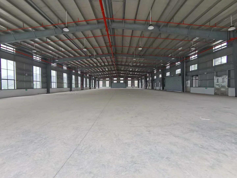 惠城区小金口三角滩新空出厂房钢结构3300平方