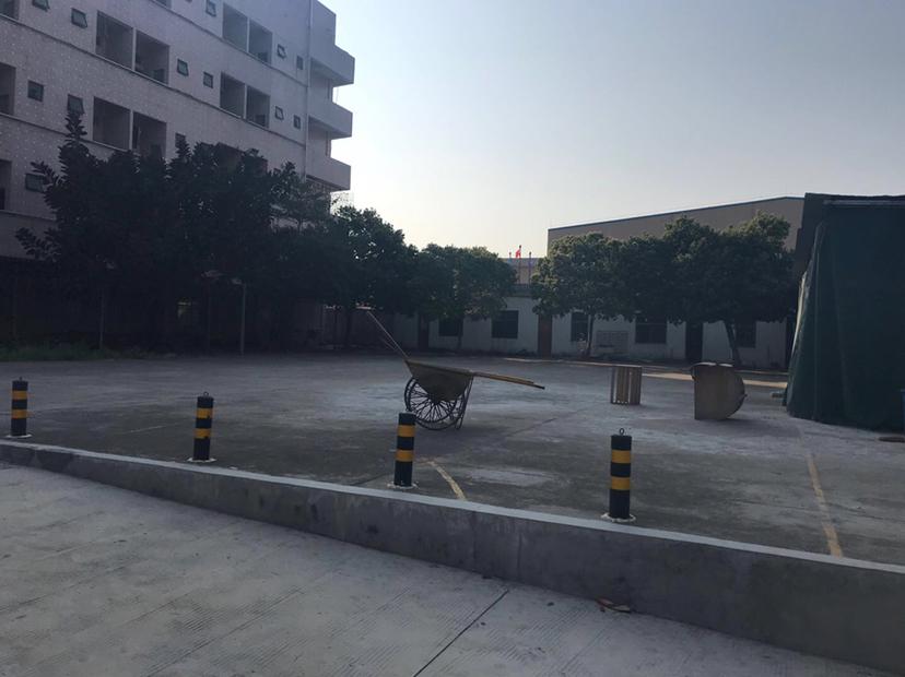 惠城区马安镇新出原房东大道旁独院厂房出租可分租
