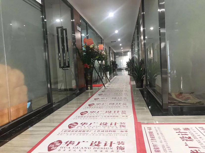 黄埔区东区开创大道工业园区标准厂房3300平出租,大小可分租-图2