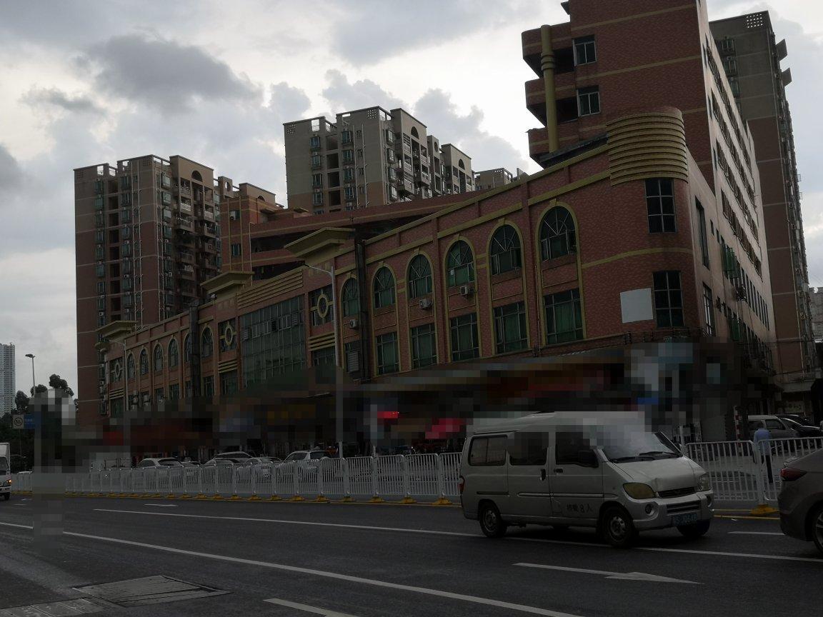 万江区简沙洲楼上1000平米标准万博app官方下载出租