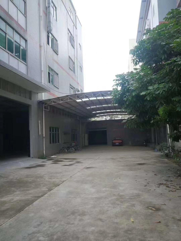 博罗杨村新出原房东独门独院标准6500平米出租大小分租