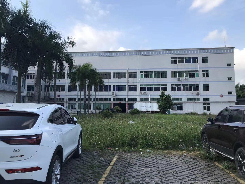 博罗县杨村镇原房东标准一楼2000平方出租