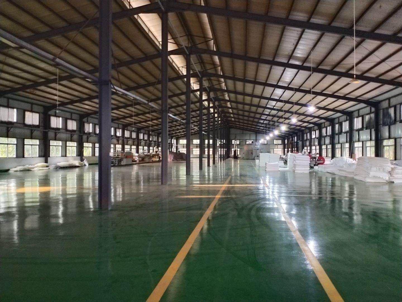 惠阳镇隆原房东分租工业园10米钢结构2500平米