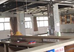 杨美地铁口800米高楼层,落地窗户,光线好,带家具出租